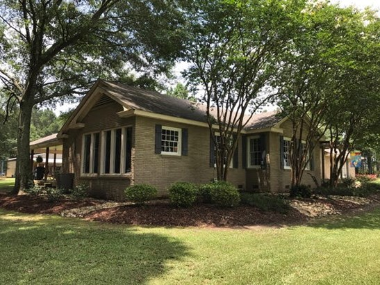 Residential/Single Family - Smithdale, MS (photo 1)