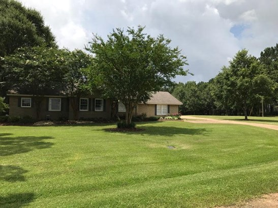 Residential/Single Family - Smithdale, MS (photo 4)