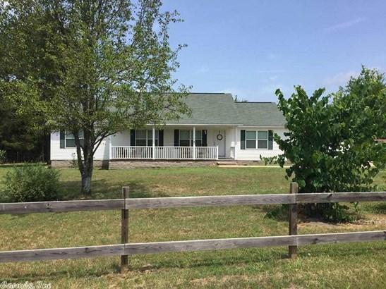 Residential/Single Family - Wilburn, AR