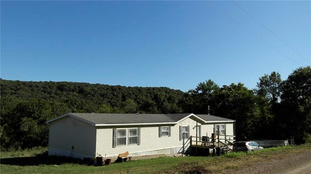 Residential/Single Family - Prairie Grove, AR (photo 1)