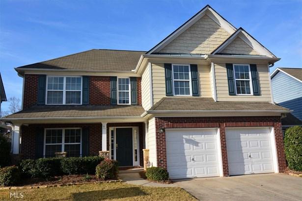 Residential/Single Family - Canton, GA (photo 1)
