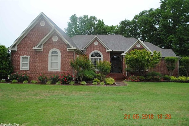 Residential/Single Family - Searcy, AR