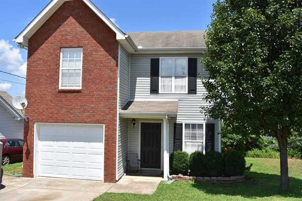 Residential/Single Family - La Vergne, TN (photo 1)