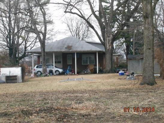 Residential/Single Family - Tyronza, AR (photo 2)