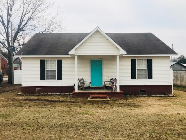 Residential/Single Family - Hickory Flat, MS (photo 1)