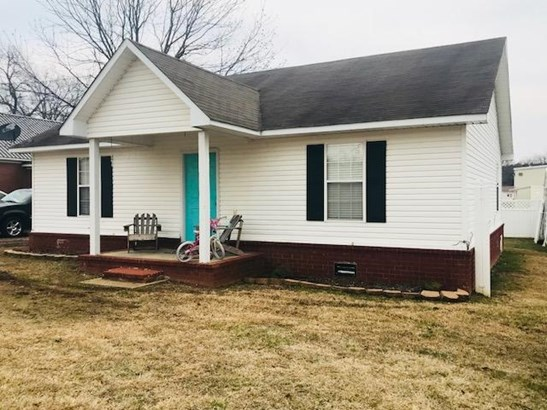 Residential/Single Family - Hickory Flat, MS (photo 5)