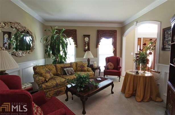 Residential/Single Family - Alpharetta, GA (photo 5)
