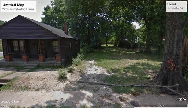Lots and Land - Memphis, TN (photo 1)