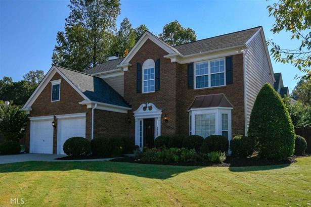 Residential/Single Family - Suwanee, GA