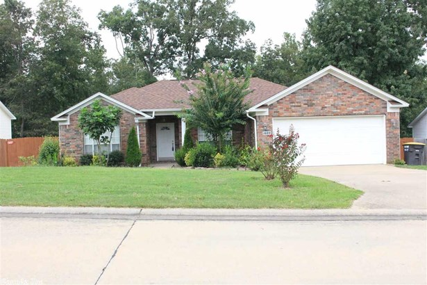 Residential/Single Family - Bryant, AR (photo 1)