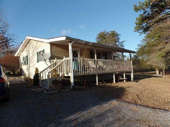 Residential/Single Family - Bulls Gap, TN (photo 1)