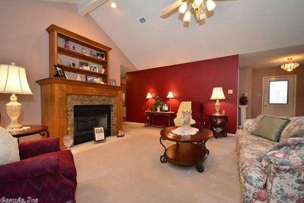 Residential/Single Family - Cabot, AR (photo 5)