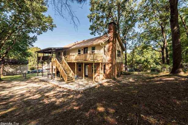 Residential/Single Family - Bryant, AR (photo 5)