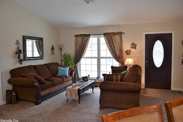 Residential/Single Family - Higden, AR (photo 2)