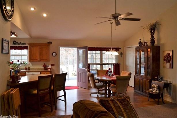Residential/Single Family - Higden, AR (photo 3)