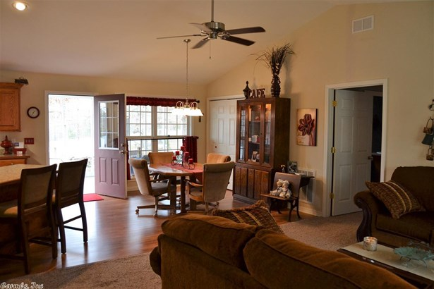 Residential/Single Family - Higden, AR (photo 5)