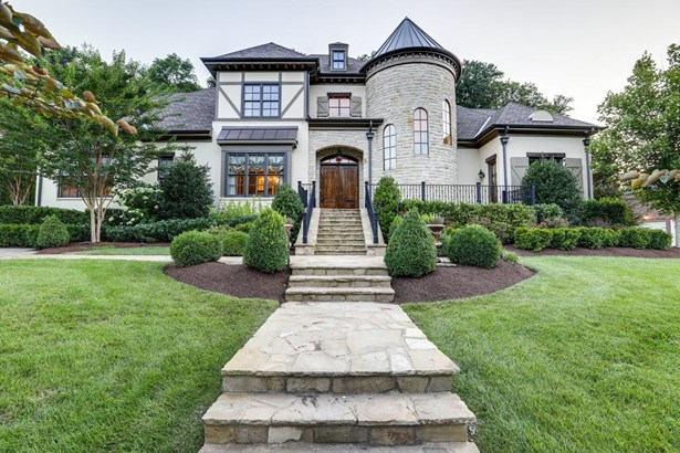Residential/Single Family - Brentwood, TN (photo 1)