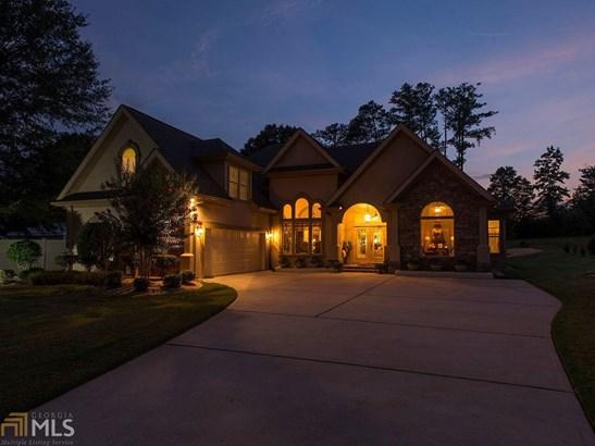 Residential/Single Family - McDonough, GA (photo 3)