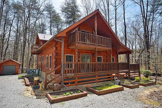 Residential/Single Family - Altamont, TN (photo 1)