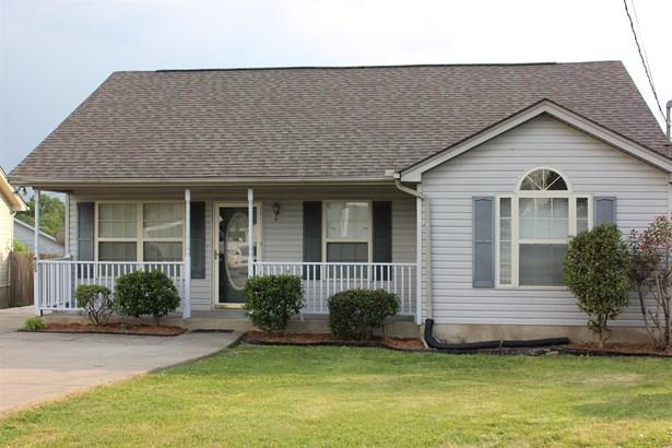 Residential/Single Family - La Vergne, TN (photo 1)