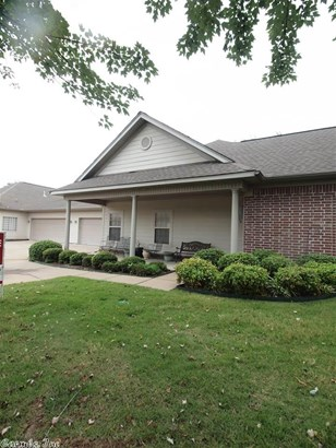 Residential/Single Family - Little Rock, AR (photo 2)