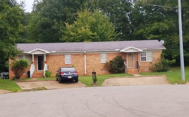 Multi-Family - Brownsville, TN