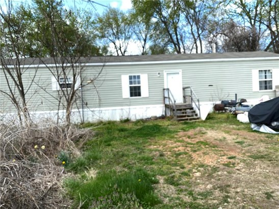 Residential/Single Family - Colcord, OK