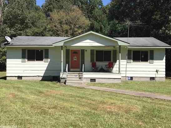 Residential/Single Family - Casscoe, AR (photo 1)