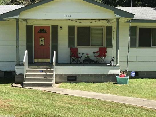 Residential/Single Family - Casscoe, AR (photo 2)