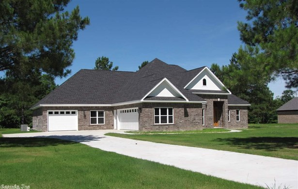Residential/Single Family - Hensley, AR (photo 3)