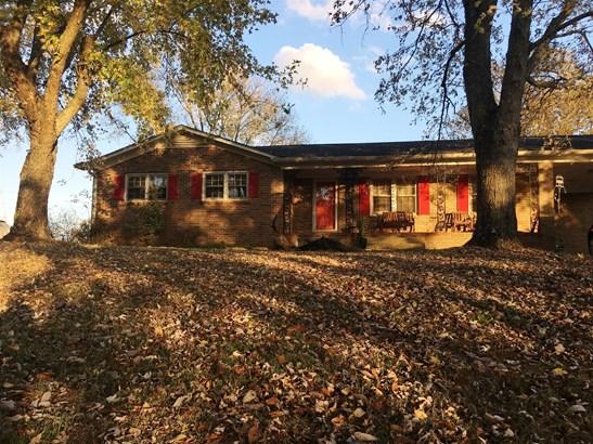 Residential/Single Family - Santa Fe, TN (photo 1)