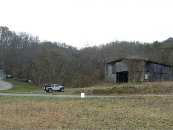 Lots and Land - Tazewell, TN (photo 3)
