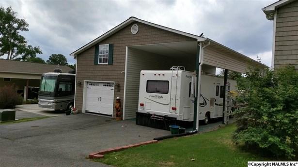 Residential/Single Family - GUNTERSVILLE, AL (photo 3)