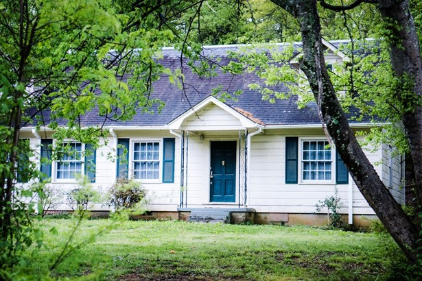 Residential/Single Family - ABBEVILLE, MS (photo 3)
