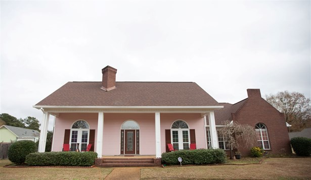 Residential/Single Family - Pearl, MS (photo 1)
