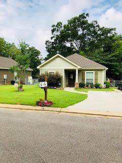 Residential/Single Family - Sumrall, MS
