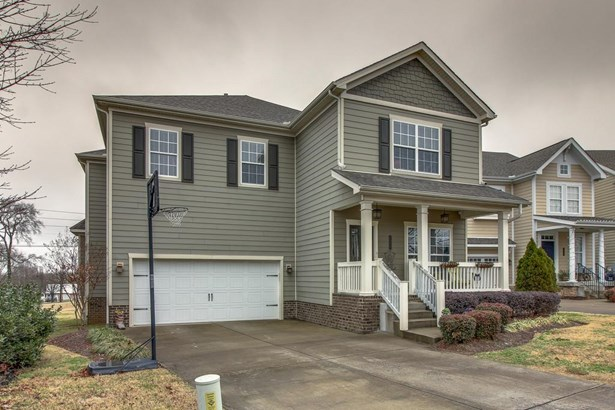 Residential/Single Family - Nolensville, TN (photo 2)