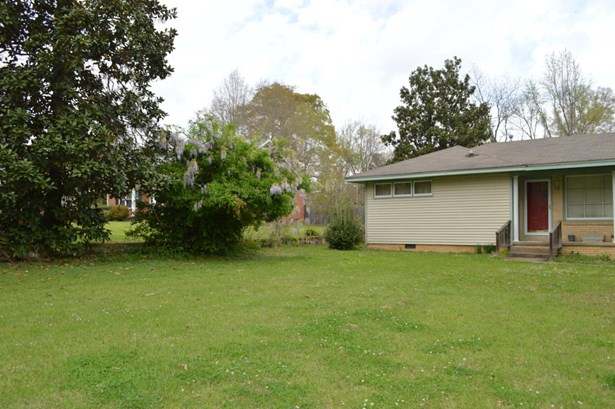 Residential/Single Family - Plantersville, MS (photo 3)
