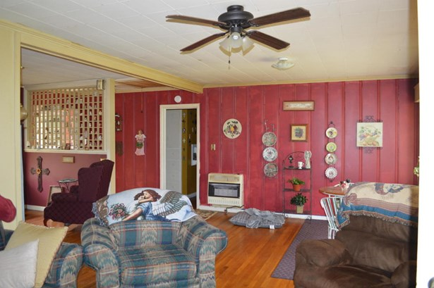 Residential/Single Family - Plantersville, MS (photo 4)