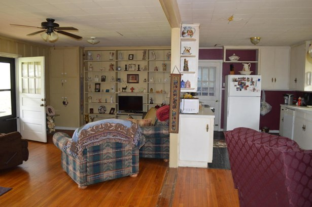 Residential/Single Family - Plantersville, MS (photo 5)