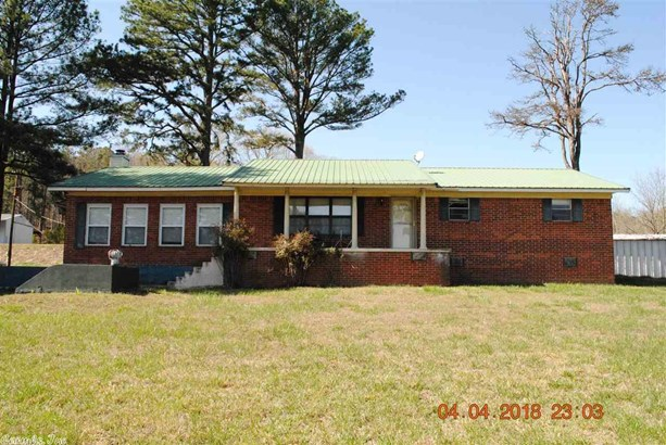 Residential/Single Family - Clinton, AR (photo 1)