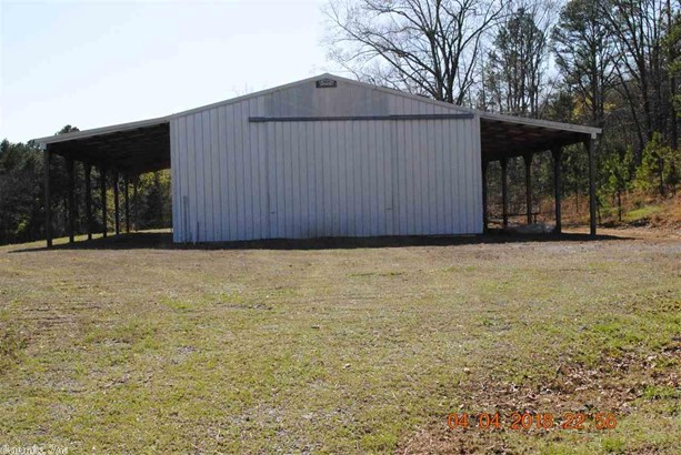 Residential/Single Family - Clinton, AR (photo 2)