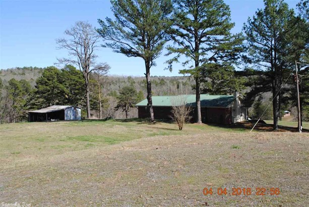 Residential/Single Family - Clinton, AR (photo 3)