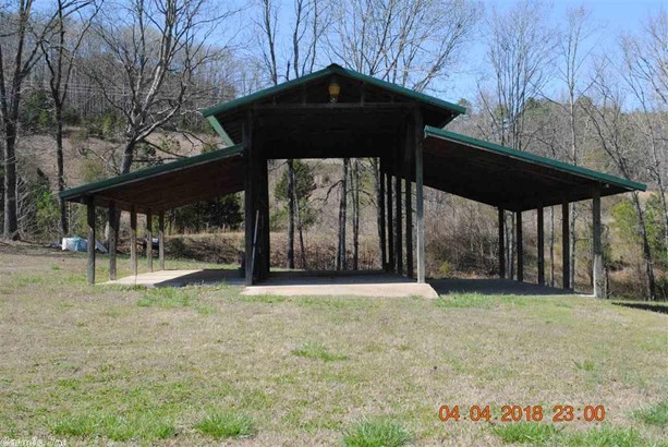 Residential/Single Family - Clinton, AR (photo 4)