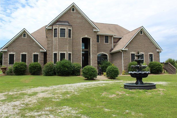 Residential/Single Family - Winchester, TN (photo 1)