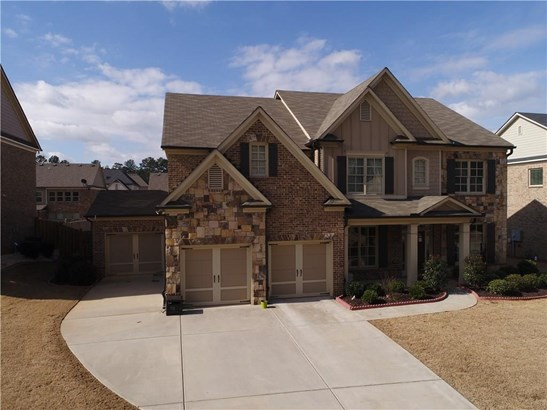 Residential/Single Family - Lilburn, GA (photo 2)