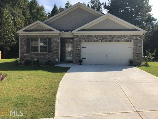 Residential/Single Family - Jonesboro, GA