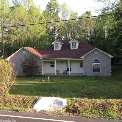 Residential/Single Family - Conway, AR (photo 1)