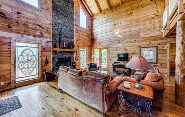 Residential/Single Family - Spencer, TN (photo 4)