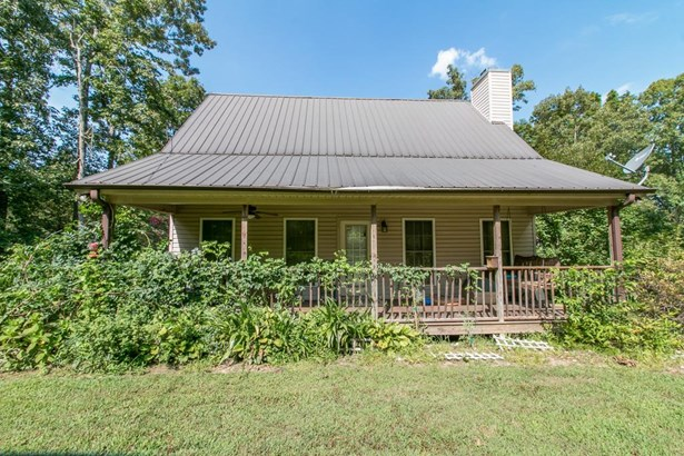 Residential/Single Family - Cumberland City, TN (photo 1)